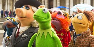 abc the muppets