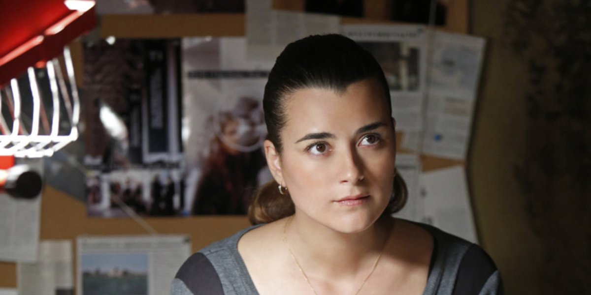 NCIS Ziva Alert: Did Gibbs Actually Know She Was Still Alive?