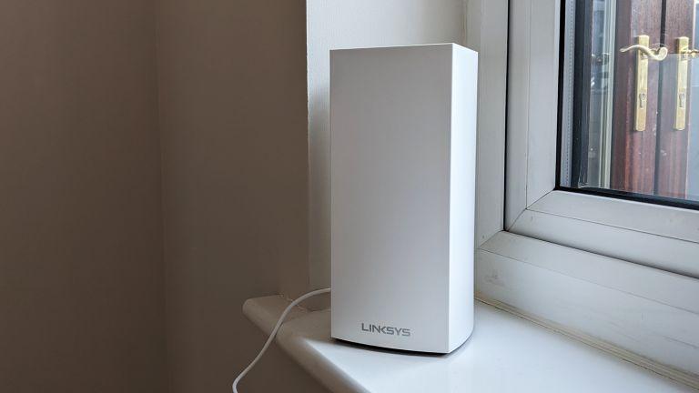 Linksys MX10600 Velop