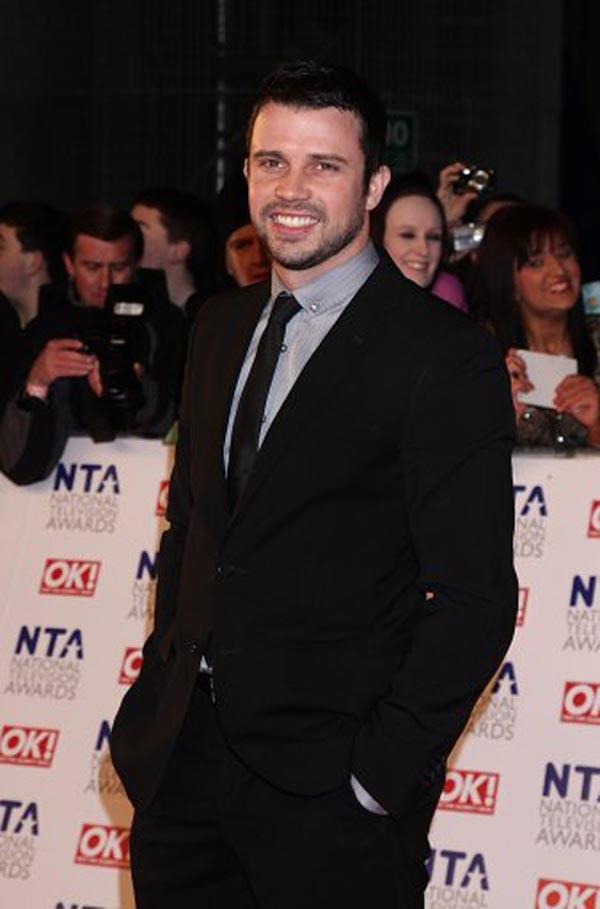 EastEnders' Neil McDermott admits affair with teen