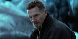 5 Marvel Characters Liam Neeson Would Be Perfect To Play