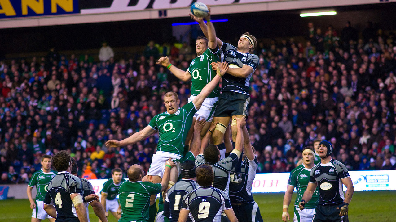 Italy vs Ireland live stream: how to watch the 2021 Six Nations rugby today for free