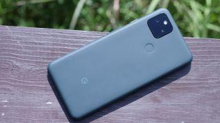Pixel 5a review