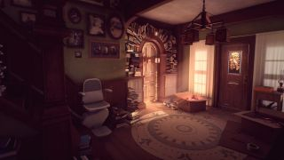 Best single-player PC games: what's left of Edith Finch