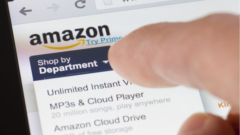Amazon plans further recruiting spree and loosens restrictions on 'non-essentials'