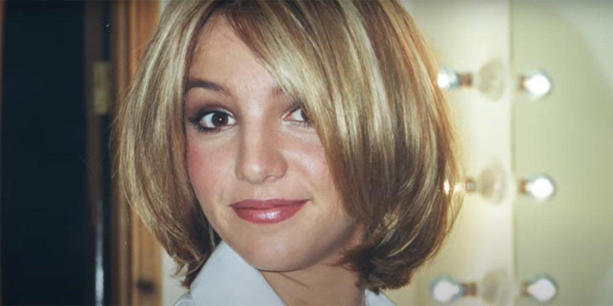 Britney Spears in Framing Britney Spears
