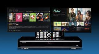 4K streaming vs 4K Blu-ray vs Blu-ray – which is best