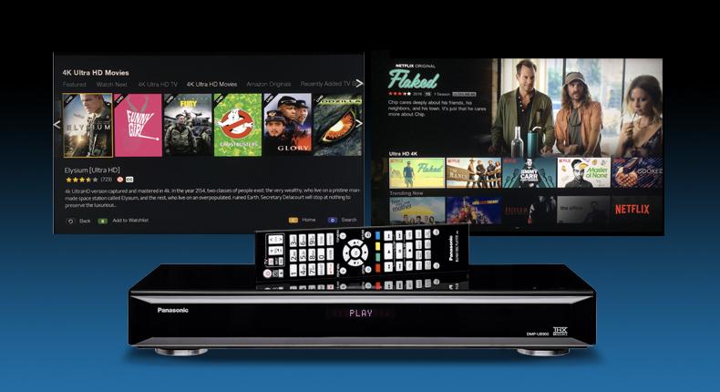 4K streaming vs 4K Blu-ray vs Blu-ray \u2013 which is best? | What Hi-Fi?
