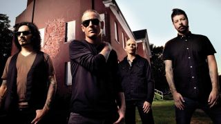 Stone Sour with Jim Root