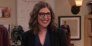 Big Bang Theory Vet Mayim Bialik Reveals Wardrobe Malfunction While Filming Fox's The Masked Dancer