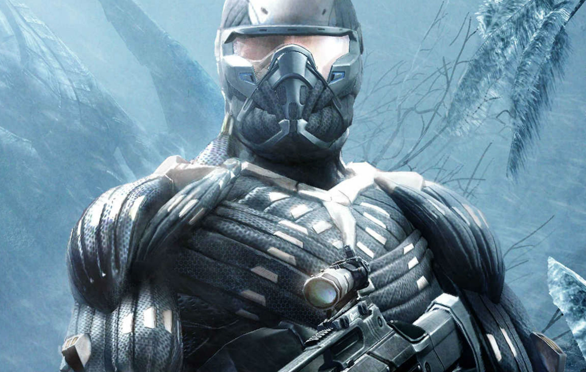 Crysis Remastered patch promises a performance boost on high-end PCs