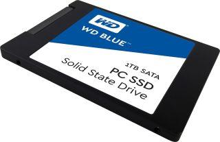 WD Blue 1TB SATA SSD