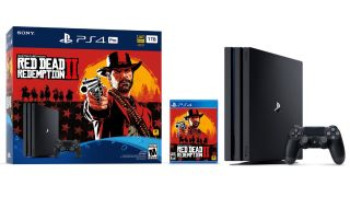 Save 60 On Red Dead Redemption 2 And A Ps4 Pro With This New Bundle