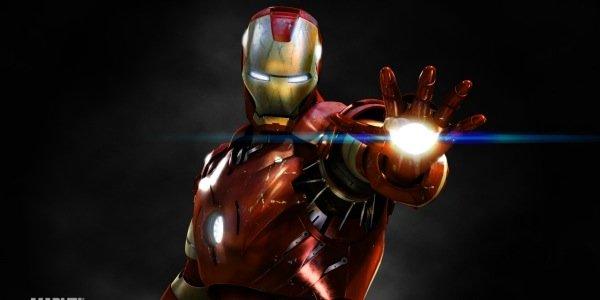Iron Man 3 скачать игру - фото 10