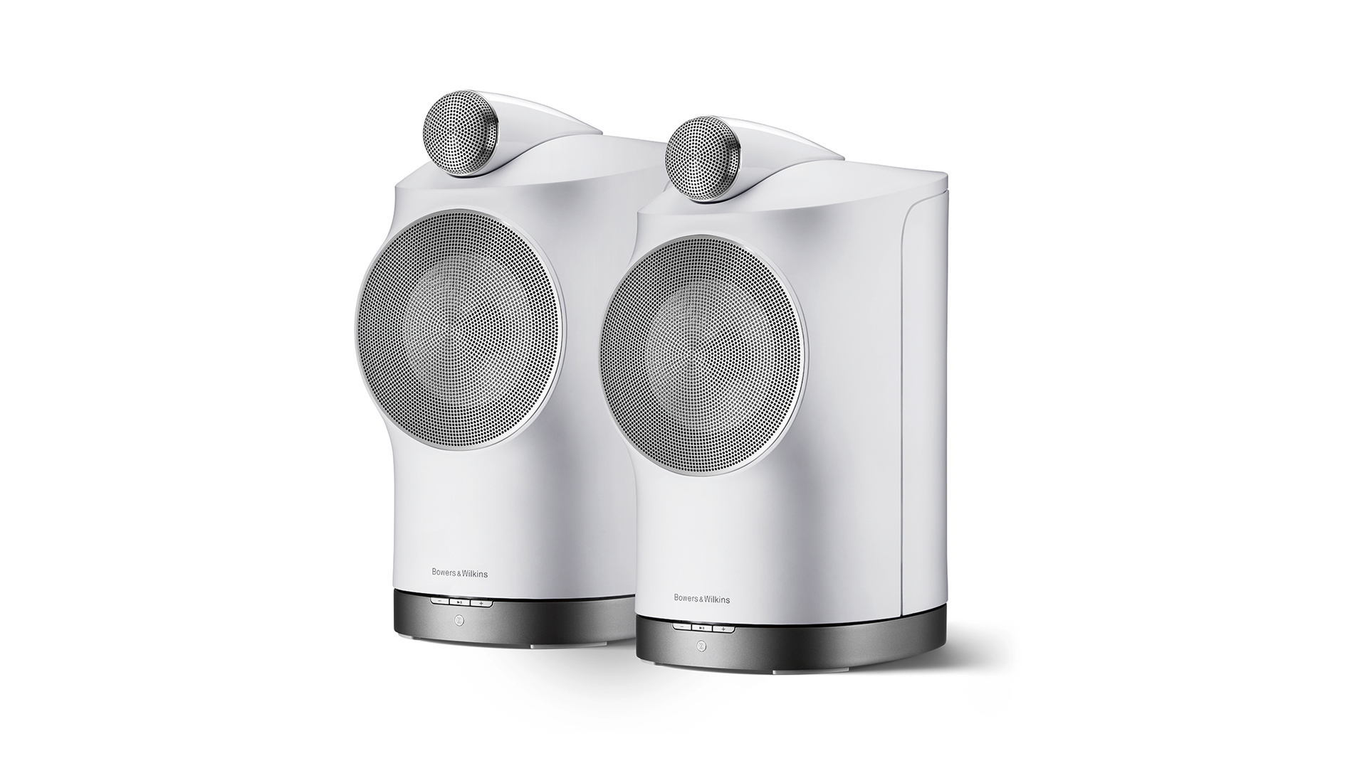Bowers & Wilkins Formation Duo review | What Hi-Fi?