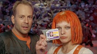 Cannes movie - The Fifth Element