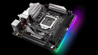 Best ITX Z270 motherboard