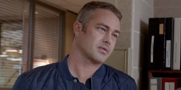 Kelly Severide Taylor Kinney Chicago Fire NBC
