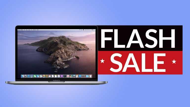 MacBook Pro 13 inch Cyber Monday deal