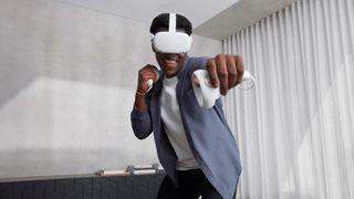Black Friday Oculus Quest 2 deals