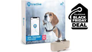 Tractive Lte GPS Dog Tracker BF