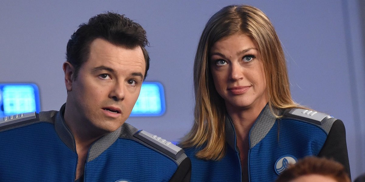 The Orville Season 3: Why Moving To Hulu Is Great For Seth McFarlane`s Show