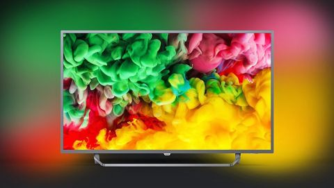 Philips 55PUS6753/12 4K TV review | TechRadar