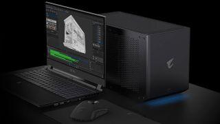 Gigabyte Aorus RTX 3080 Ti Gaming Box
