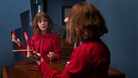 Ani Mesa as Vivian in 'Superior.'