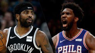 Nets vs 76ers live stream