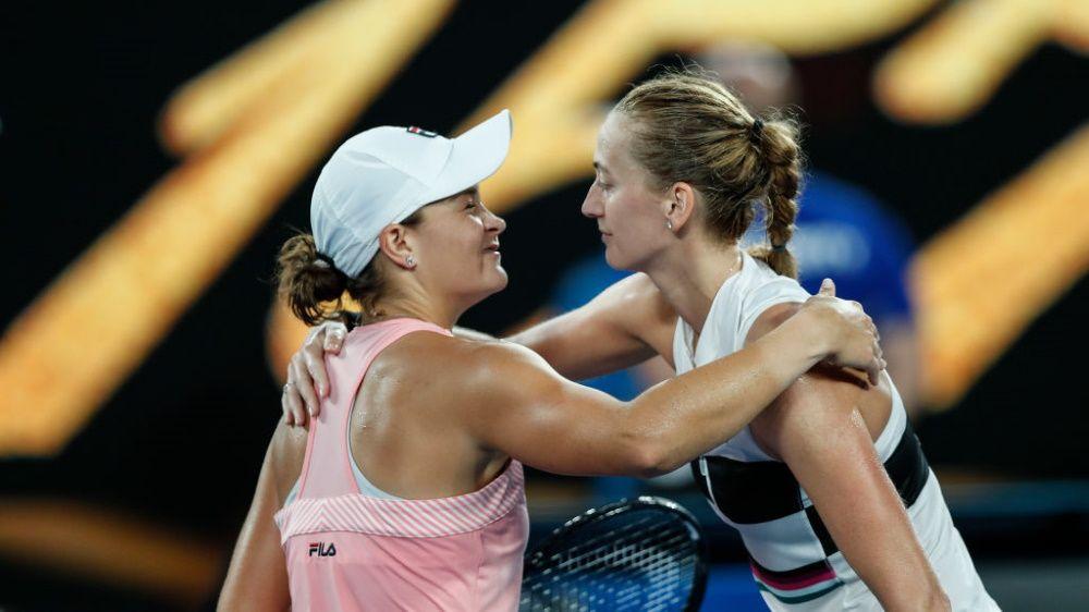 How to watch Ashleigh Barty vs Petra Kvitova: live stream ...