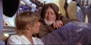 Mark Hamill Recalls The Special Way The Star Wars: A New Hope Team Celebrated Alec Guinness' Birthday