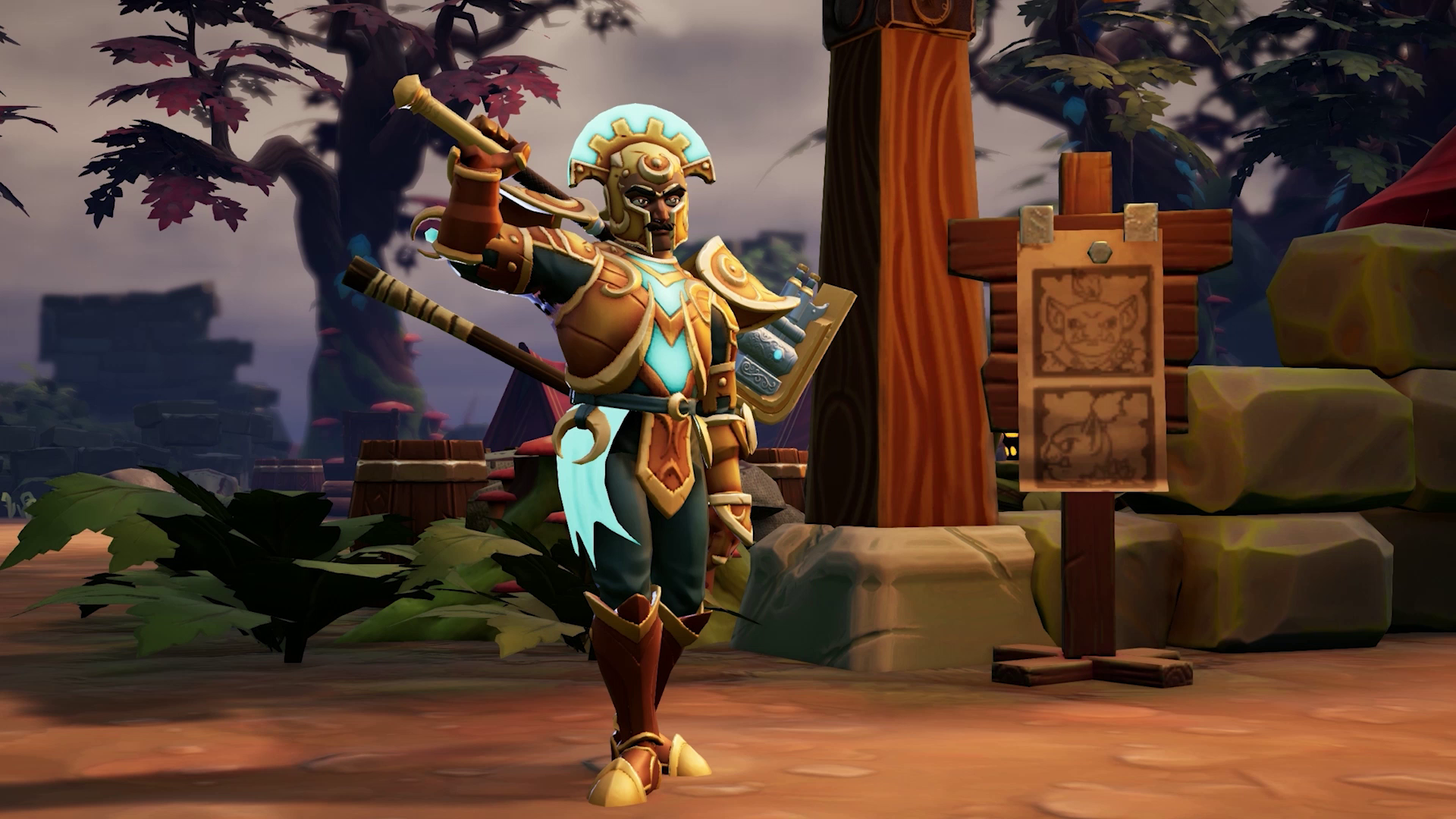 Torchlight 3 is leaving Early Access in October