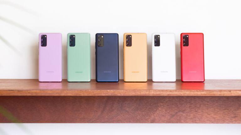 The best Samsung phone: the top Samsung smartphones of 2020