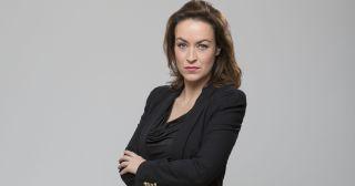 Zara Carmichael in Doctors