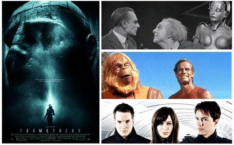 Prometheus Netflix