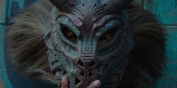 Erik Killmonger Black Panther