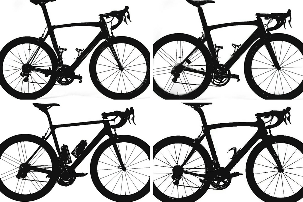 The Friday Quiz: Can you identify the WorldTour bike from ...