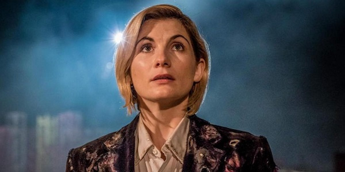 Former Doctor Who Boss Steven Moffat Shares Feelings About Jodie Whittaker's Exit