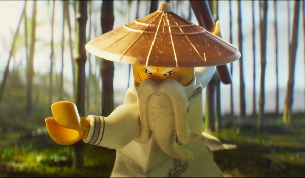 Master Wu