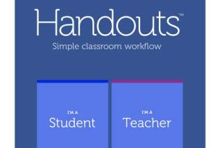 A Tool to Help Classrooms Go Paperless