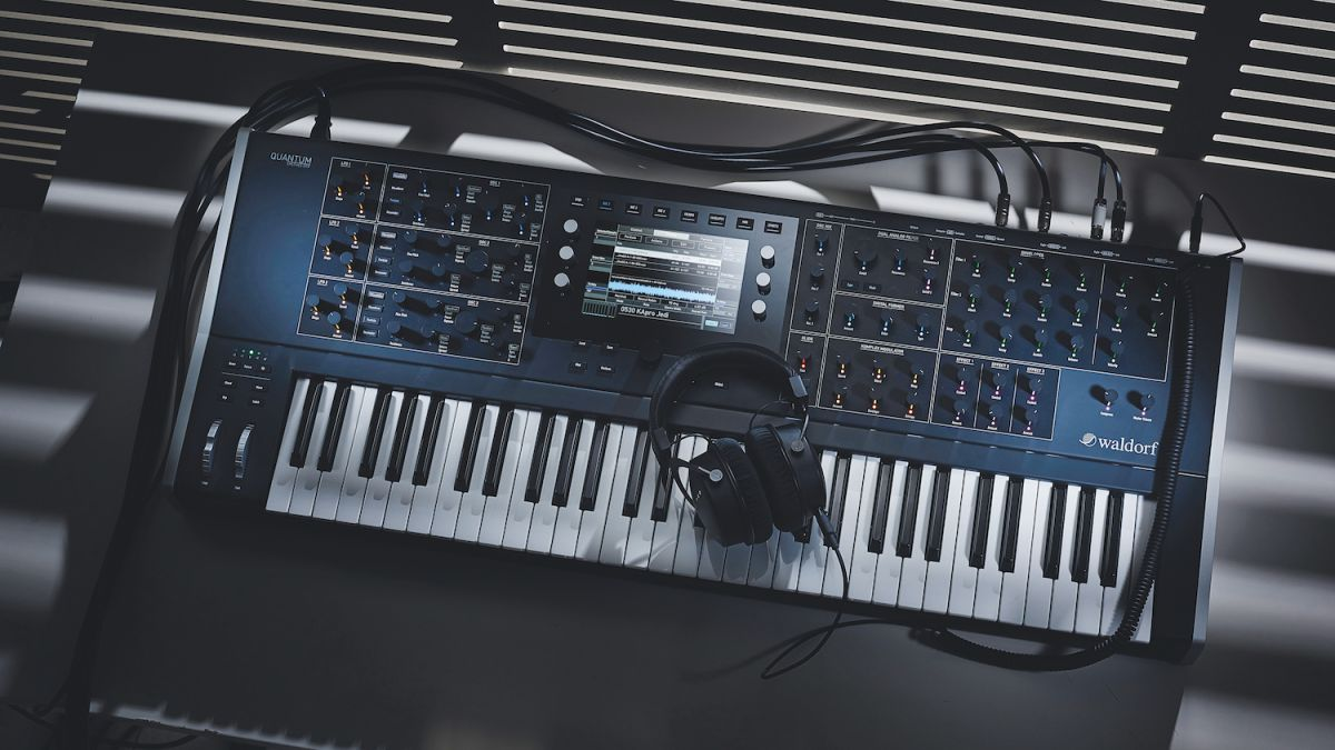 The 18 Best Synthesizers 2021 Top Keyboards Modules And Semi Modular Synths Musicradar