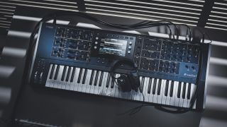 Best synthesizers: Waldorf Quantum