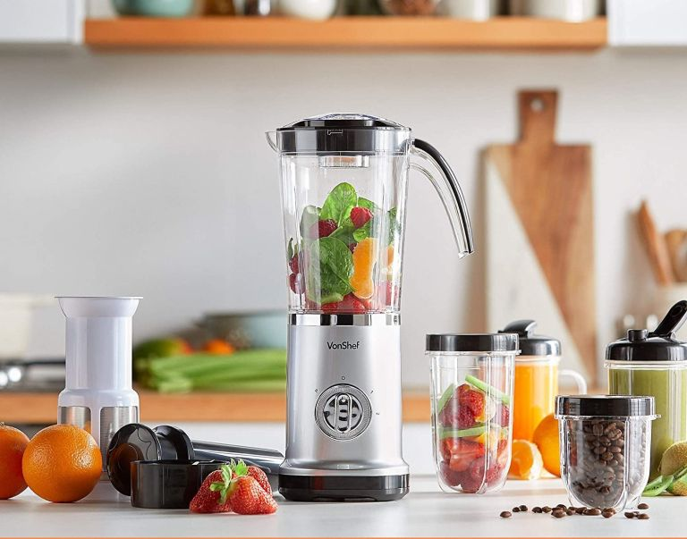 best food processor: real homes guide