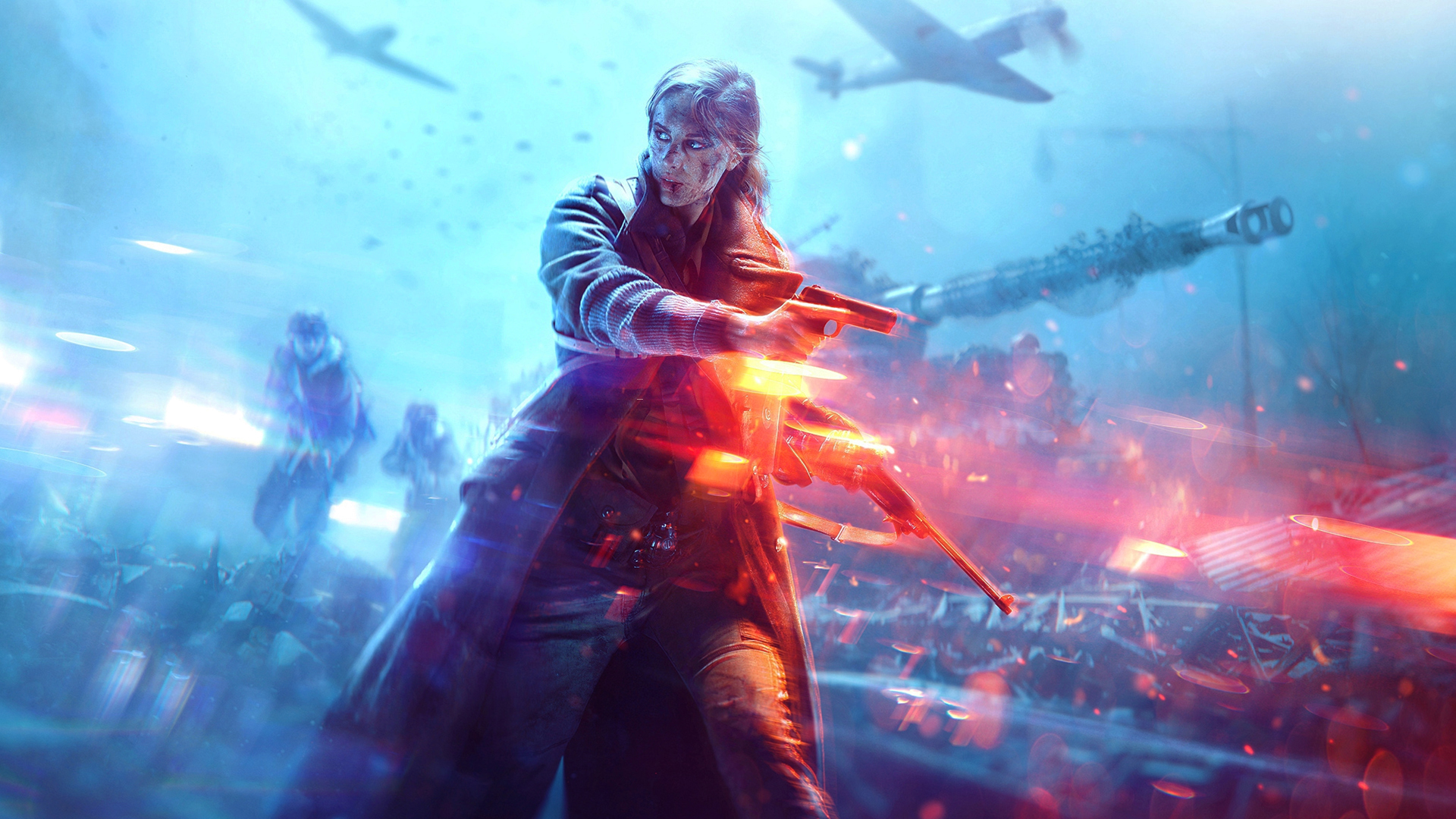 Origin's EA Publisher Sale includes steep discounts on Battlefield 5, The Sims 4, and more