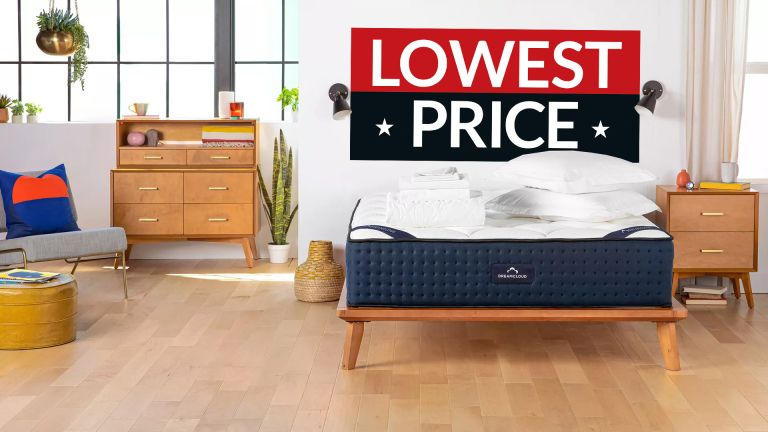 DreamCloud coupons, discount codes and deals: Luxury Hybrid mattress
