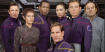 Why One Star Trek: Enterprise Actor Thinks The Show Wasn't As Successful As Its Predecessors