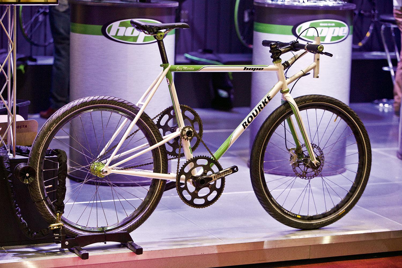 Cycle Speed Record: Maximum Speed, World Record 44