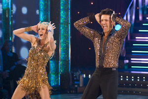 Strictly Come Dancing: no elimination this week!