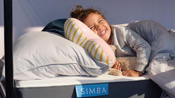 Simba hybrid kids mattress review: Simba has a new kids' mattress designed to help little ones sleep more soundly